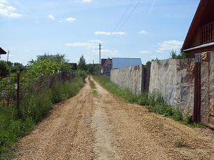 Дачи дмитровское шоссе направление